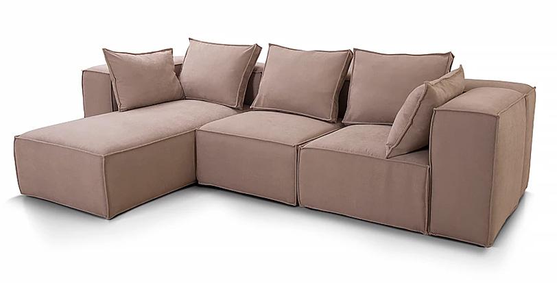 canapea modulară Mille
